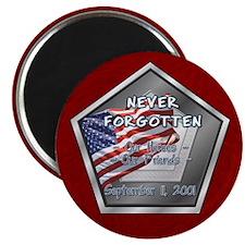 """Heroes & Friends 2.25"""" Magnet (100 pack)"""