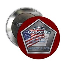 "Heroes & Friends 2.25"" Button (10 pack)"