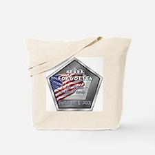 Heroes & Friends Tote Bag