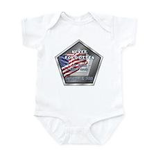 Heroes & Friends Infant Bodysuit