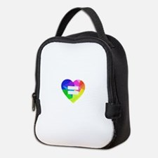 Love Wins Neoprene Lunch Bag