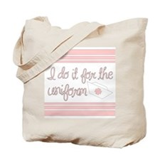 The Uniform Tote Bag