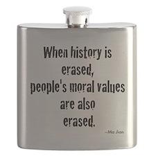 Morals Flask