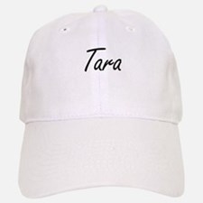 Tara artistic Name Design Cap