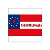 Cherokee Stickers