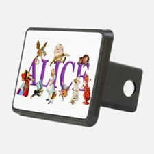 Alice and Friends in Wonde Hitch Cover