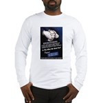 Defend The Right To Teach Long Sleeve T-Shirt