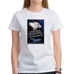 Defend The Right To Teach Women's T-Shirt