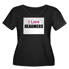I Love HEAUMERS T