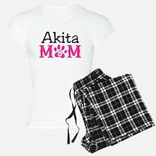 Akita Mom Pajamas