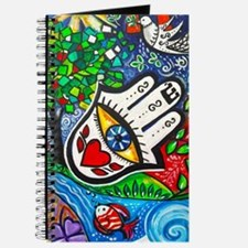 Hamsa Life3 Journal