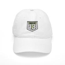 Deep 13 Baseball Cap