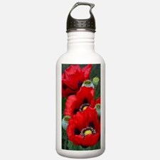 Cool Blossoms Water Bottle