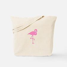 flamingo-hi Tote Bag