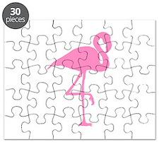 flamingo-hi Puzzle