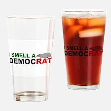 Pro-Republican Drinking Glass