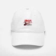 Zombie Merchandise Baseball Baseball Baseball Cap