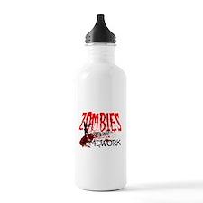 Zombie Merchandise Water Bottle
