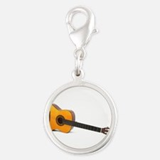 acustic guitar Charms