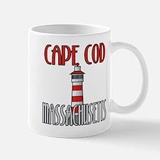 Cute Cape cod massachusetts Mug