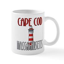 Cute Cape cod Mug