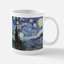 Starry Night Vincent Van Gogh Mugs
