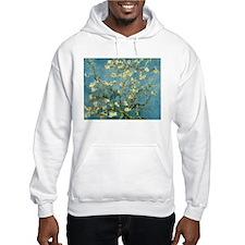 Van Gogh Almond Blossom Hoodie
