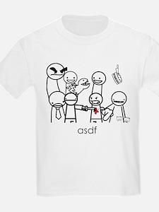 Unique Lol T-Shirt