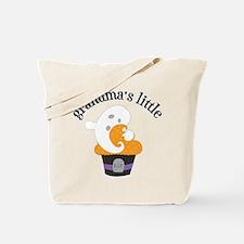 Grandma's Cupcake Tote Bag