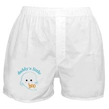 Daddy's Boo Boxer Shorts