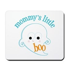 Mommy's Boo Mousepad