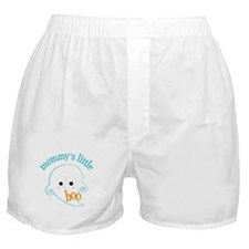 Mommy's Boo Boxer Shorts