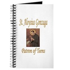 St. Aloysius Gonzaga Journal