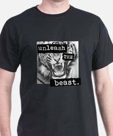 Unleash the Beast T-Shirt