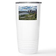 Saint Paul, Minnesota Travel Mug