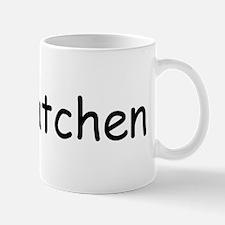 EierCatchen Mug
