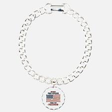 Free Speech Bracelet