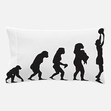 Netball Pillow Case