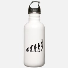 Netball Water Bottle