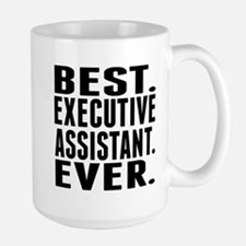 Best. Executive Assistant. Ever. Mugs