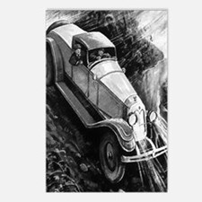 Shore Road B&W Postcards (Package of 8)