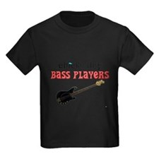 Chicks dig bass players T