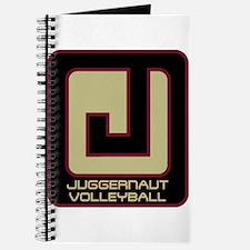 Cute Juggernaut Journal