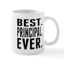 Best. Principal. Ever. Mugs