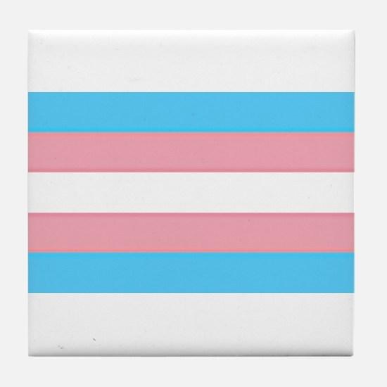 Unique Gender Tile Coaster
