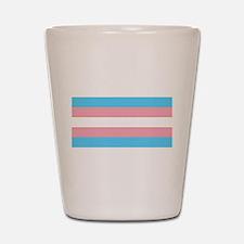 Cute Gender Shot Glass