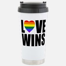 Unique Equality Travel Mug