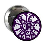 "A Groan of Ghosts 2.25"" Button (100 pack)"