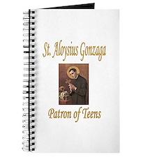 St. Aloysius Gonzaga Journal