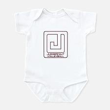 Unique Juggernaut Infant Bodysuit